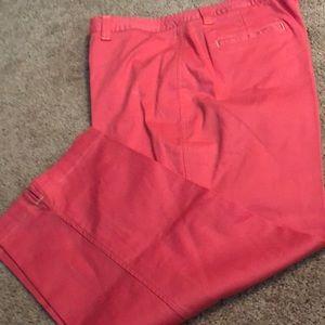 Pants - Pants Capri perfect condition